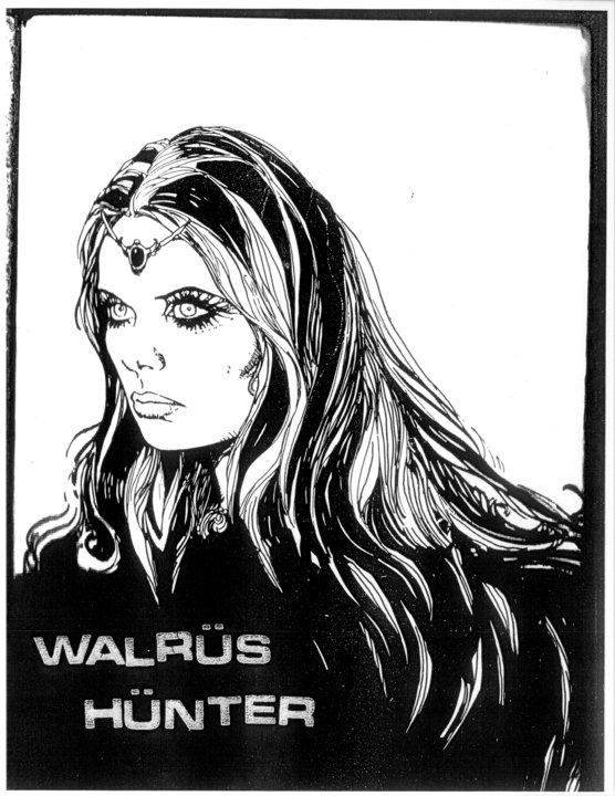 WHsorceress